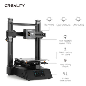 CP-01 3D Printer 200*200*200mm Creality Micro Factory