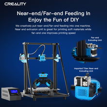 Load image into Gallery viewer, CR-10 V2 300X300X400mm Creality 3D Printer Large size  FDM