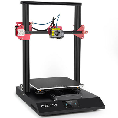 CR-10S Pro V2 300*300*400mm Creality 3D Printer Auto-Leveling
