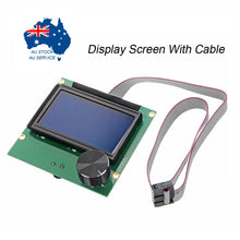 Load image into Gallery viewer, Ender 3/Ender 3 Pro/Ender 5 LCD Display Screen and Mainbrard Motherboard