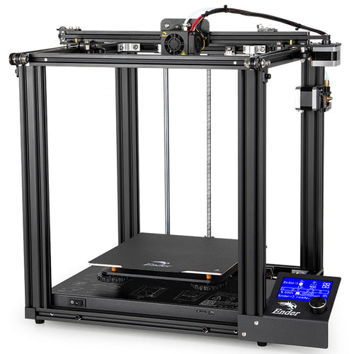 Ender-5 220*220*300mm Creality 3D Printer High-Precision