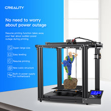 Load image into Gallery viewer, Pre sale: Ender-5 220*220*300mm Creality 3D Printer High-Precision