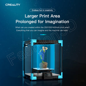 Pre sale:Ender-6 250*250*400mm Creality 3D Printer
