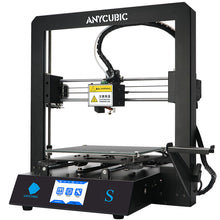 Load image into Gallery viewer, Mega-S 210*210*205mm ANYCUBIC 3D Printers