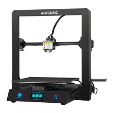 Load image into Gallery viewer, Mega X 300*300*305mm ANYCUBIC 3D Printer with 1Kg ANYCUBIC PLA