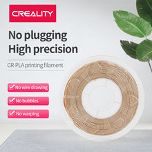 Load image into Gallery viewer, CR-PLA  filament Creality Original 1.75mm 1kg