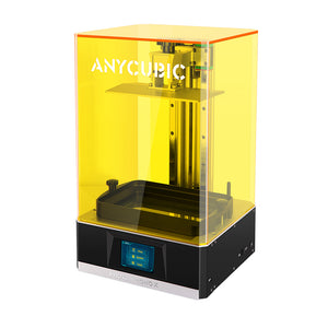 Photon Mono X 192*120*250MM ANYCUBIC Resin SLA 3D Printer