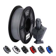 Load image into Gallery viewer, ANYCUBIC 1.75mm 3D Printer Filament PLA/ PETG/ABS Accuracy +/- 0.02mm 2.2 LBS (1KG) Spool