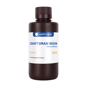 ANYCUBIC Craftsman Resin (Presale)