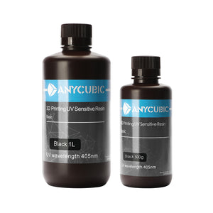 ANYCUBIC 405nm UV Sensitive Resin Professional for SLA LCD Photon 3D Printer