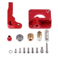 Load image into Gallery viewer, Red Metal Extruder Kit