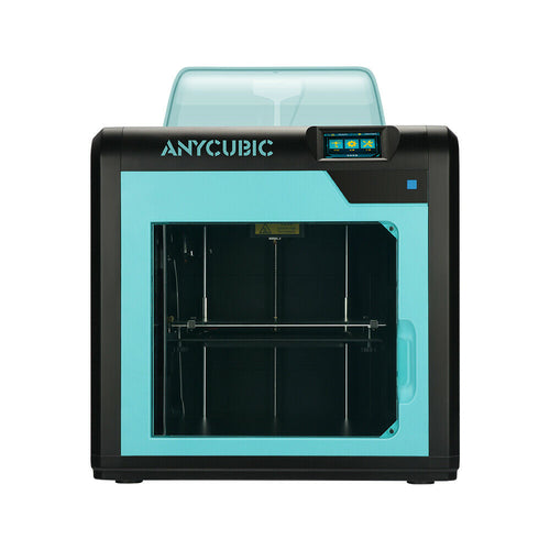 4Max Pro 3D printer 270×205×205mm Anycubic FDM