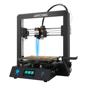 Mega Pro 2-in-1 3D Printer High precision Printing Laser Engraving Anycubic