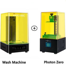 Load image into Gallery viewer, Photon Zero ANYCUBIC 3D Printer 97mm(L)*54mm(W)*150mm(H)