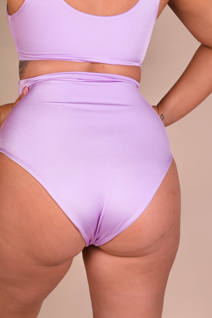 SASKIA BOTTOMS GRAPE SORBET