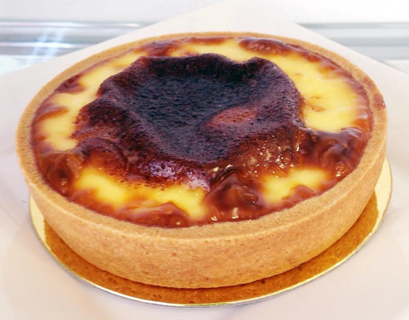 Mini Baked Cinnamon Egg Tart (Bundle of 12)