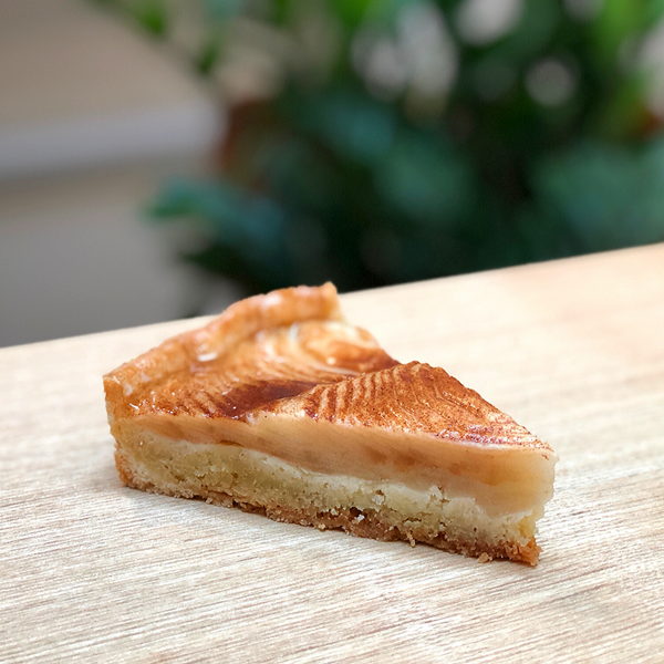 Cinnamon Apple Tart - Drips Bakery Café