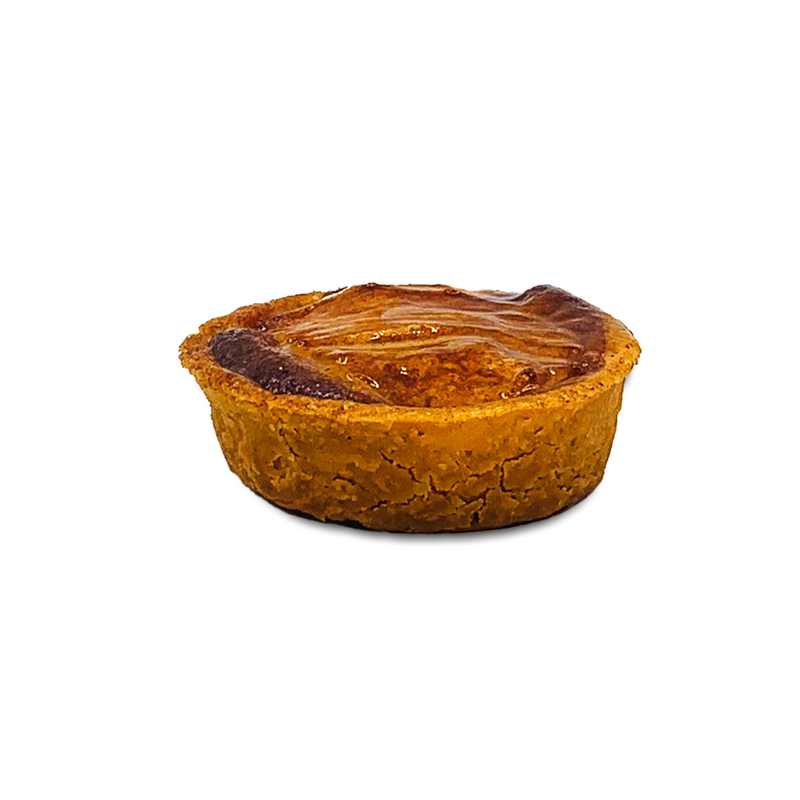 Mini Baked Cinnamon Apple Tart (Bundle of 6) - Drips Bakery Café