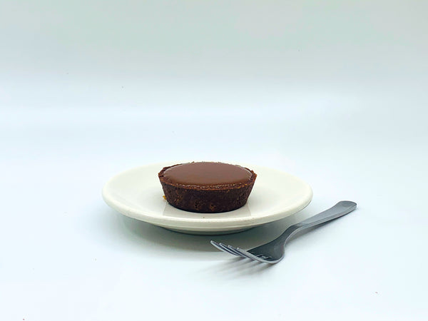 Mini Salted Caramel Tart (Bundle of 12)