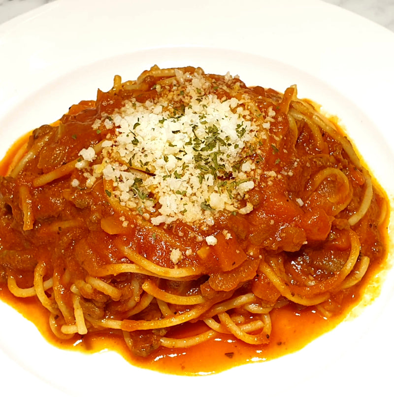 Beef Bolognese (Child Friendly) - Drips Bakery Café