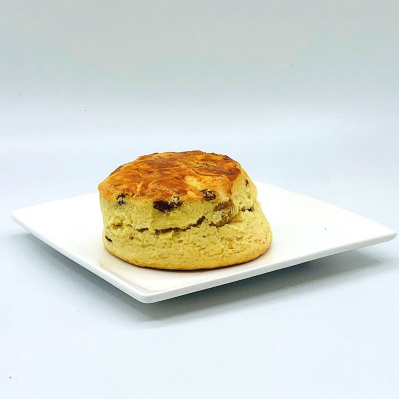English Scone-Of-The-day - Drips Bakery Café
