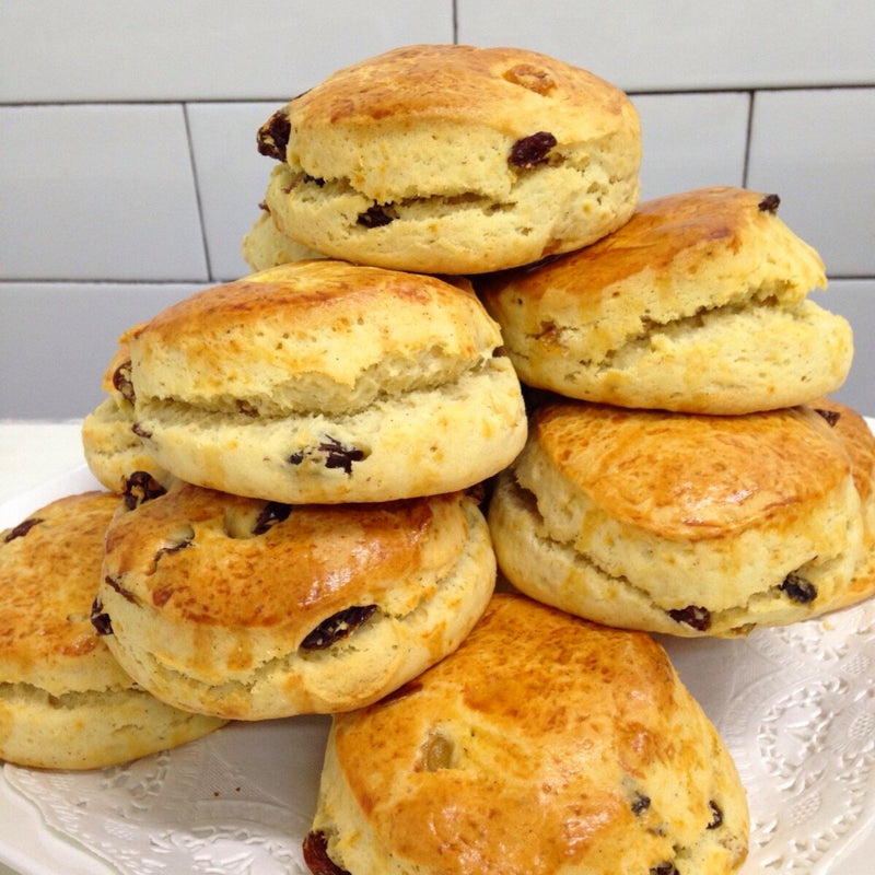 English Scone-Of-The-day