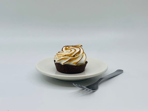 Mini Lemon Meringue Tart (Bundle of 12)