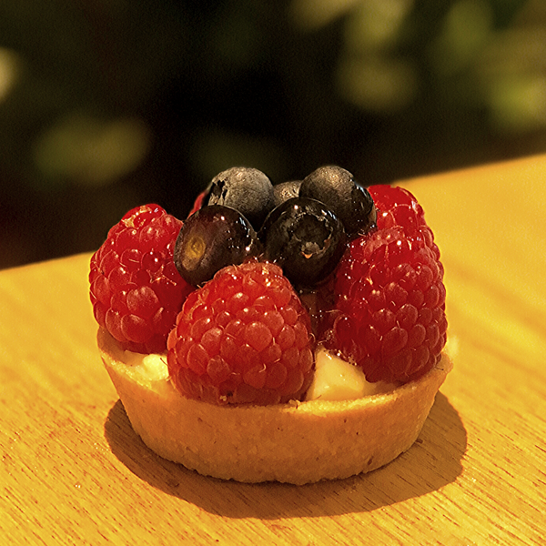 Mini Fruit Tart (Bundle of 12)