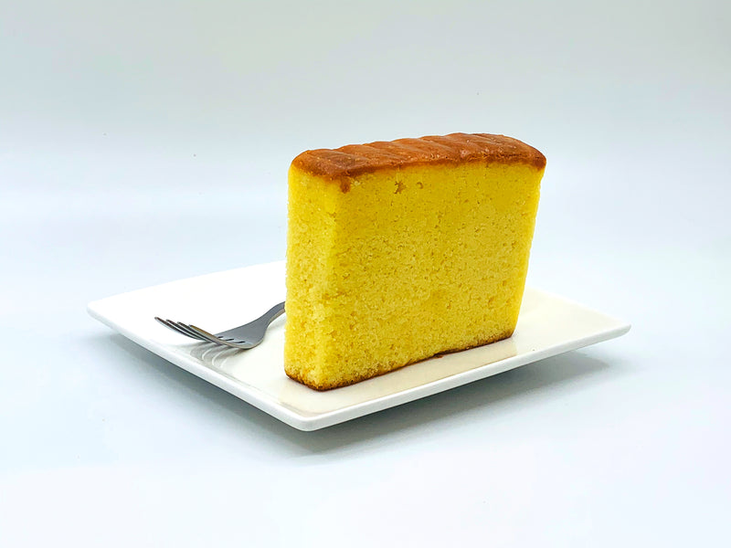 Creamy Butter Tea Cake