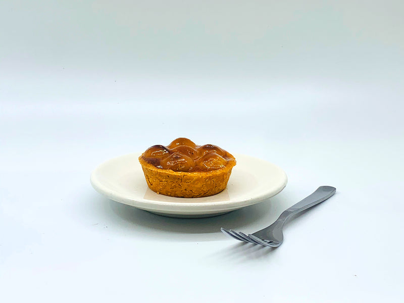 Mini Macadamia Tart (Bundle of 12)
