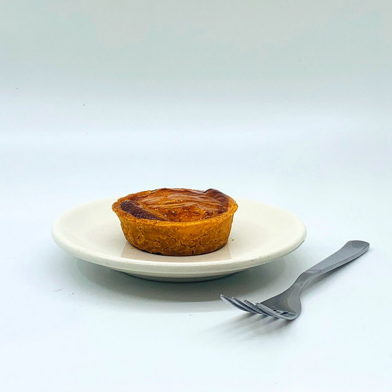 Mini Cinnamon Apple Tart (Bundle of 12)
