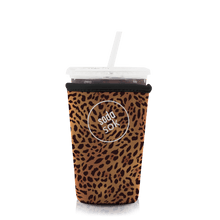 Load image into Gallery viewer, SODA SOK Reusable Iced Fountain Drink Sleeve