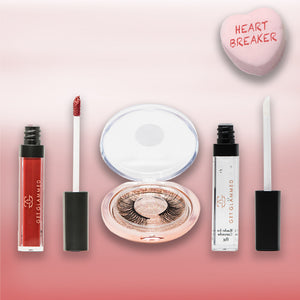 Heart Breaker Bundle & Ticket