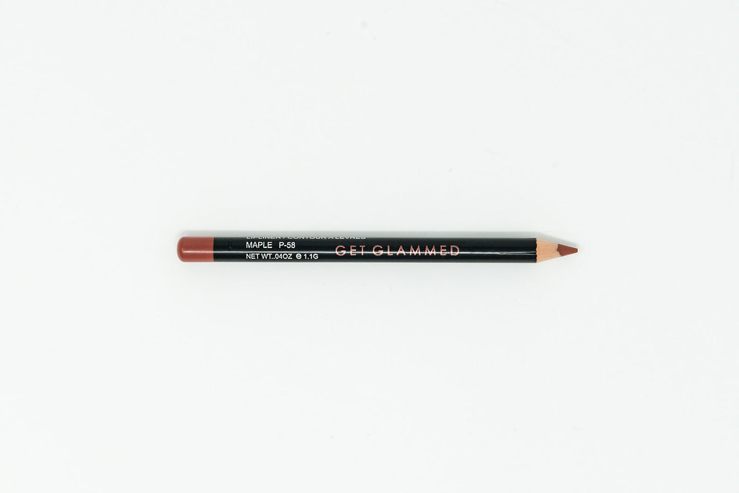 Maple Lip Pencil