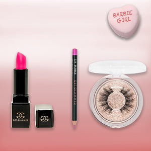 Barbie Girl Bundle & Ticket