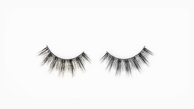 The Glam Lash