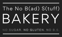 The No BS Bakery