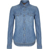 Classic Denim Shirt Medium indigo