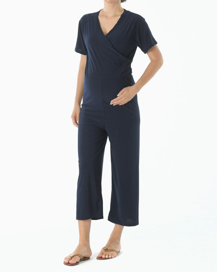 COOLING NURSING JUMPSUIT
