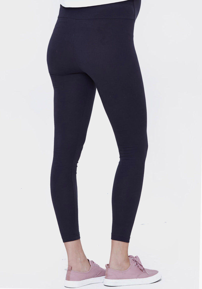 SUPER SOFT & STRETCHY LEGGINGS - CROPPED