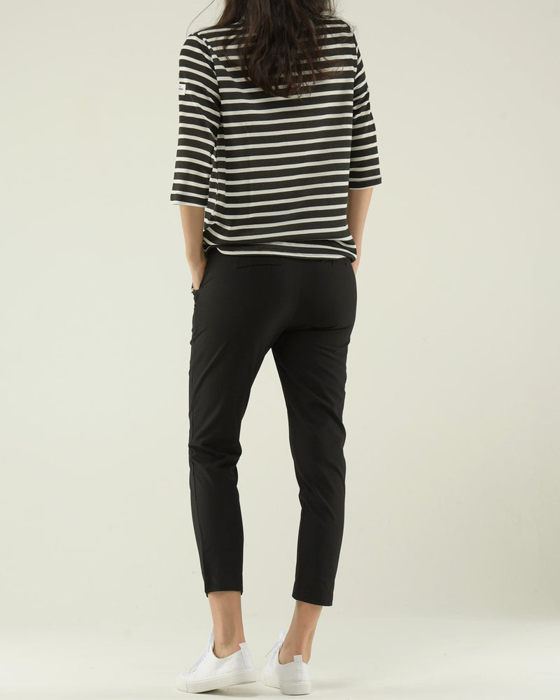 MAGIC FIT CROPPED LEGGING PANTS