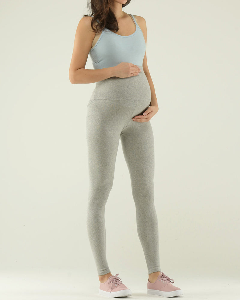 COTTON CANDY JERSEY LEGGINGS