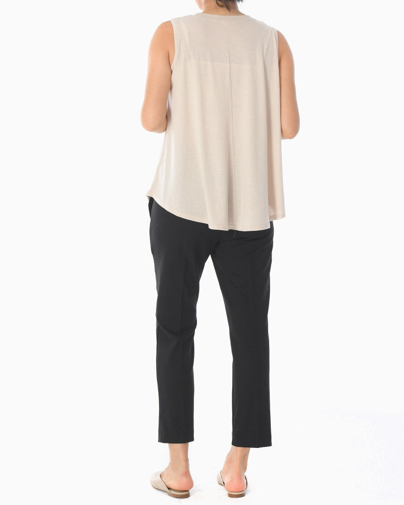 PUDDING TRAPEZE TOP