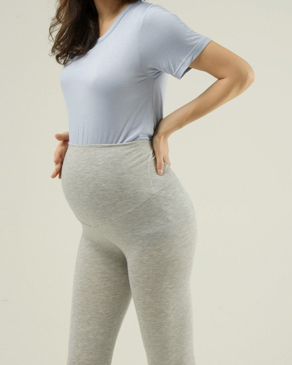 AIRY TENCEL LEGGINGS