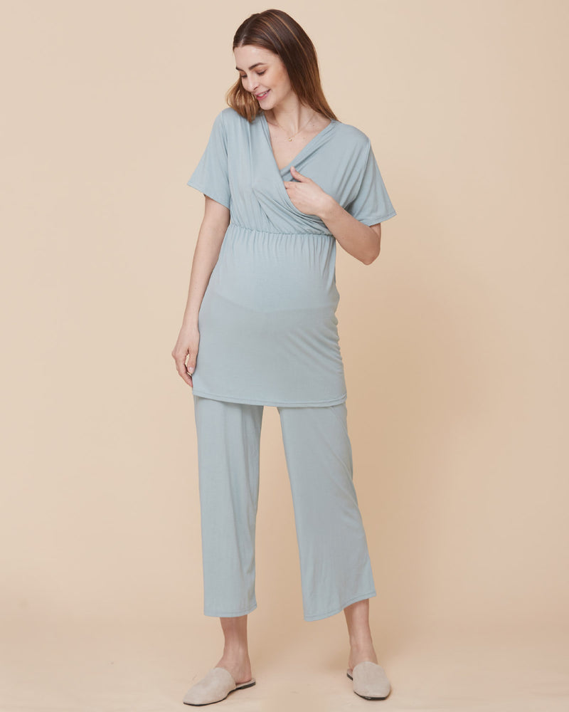 JERSEY NURSING SET