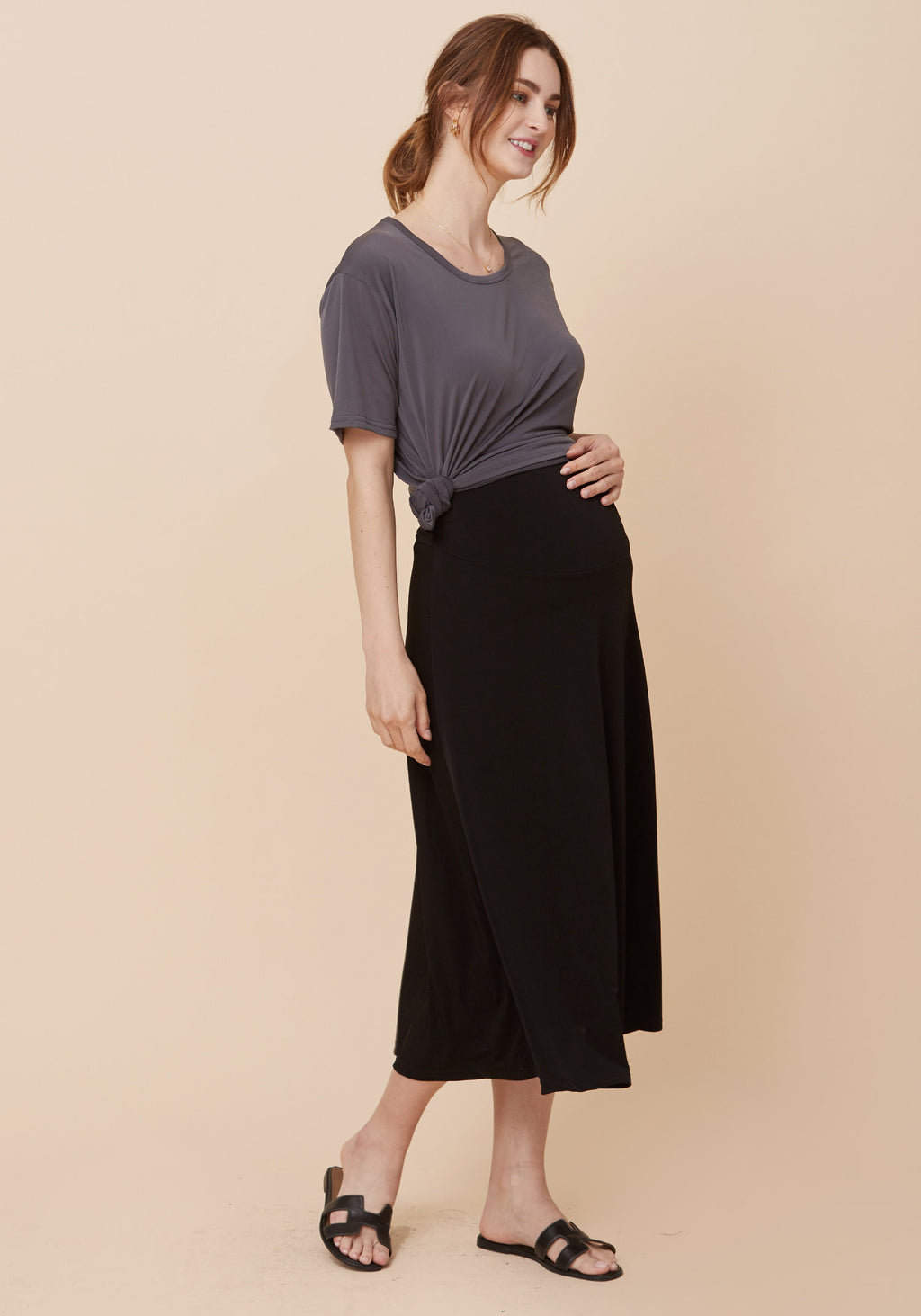 SUMMER COOLING SKIRT