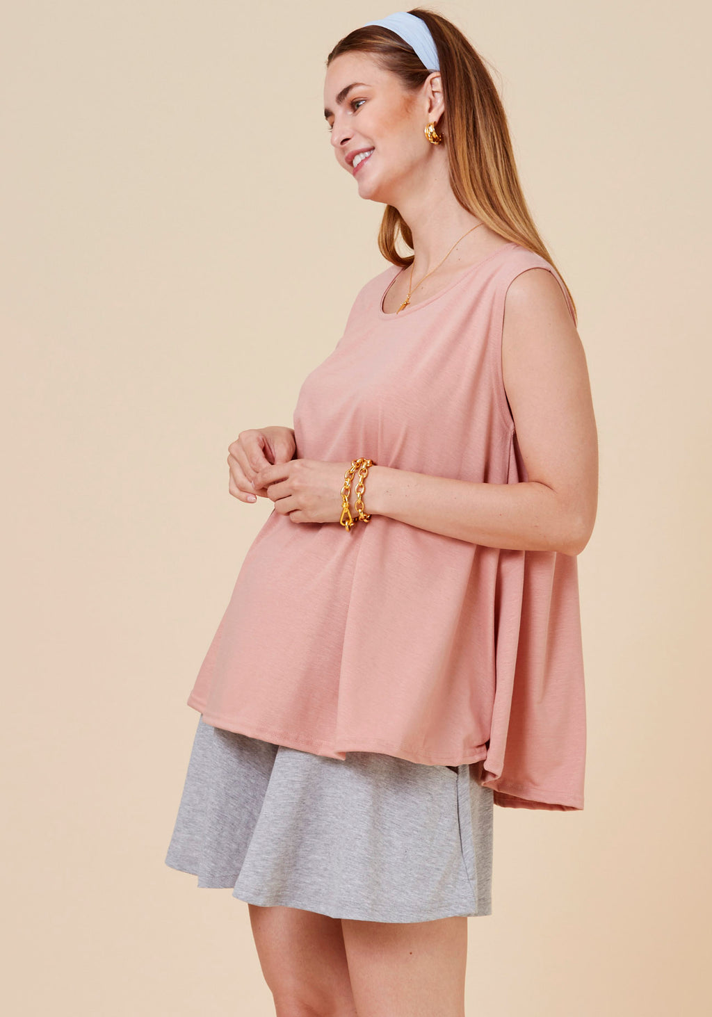 [SPECIAL PRICE] TRAPEZE TOP