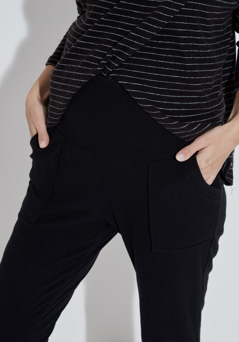 TERRY JOGGER PANTS