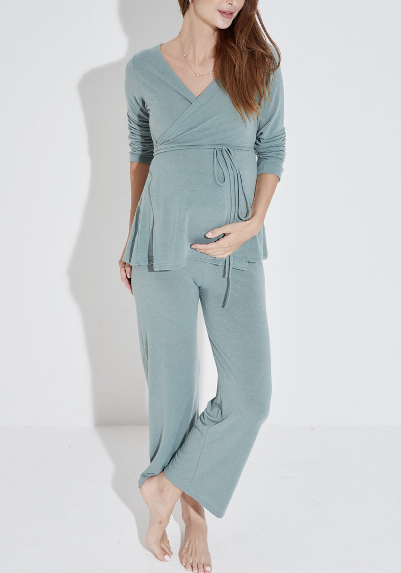 CHEWY JERSEY NURSING SET