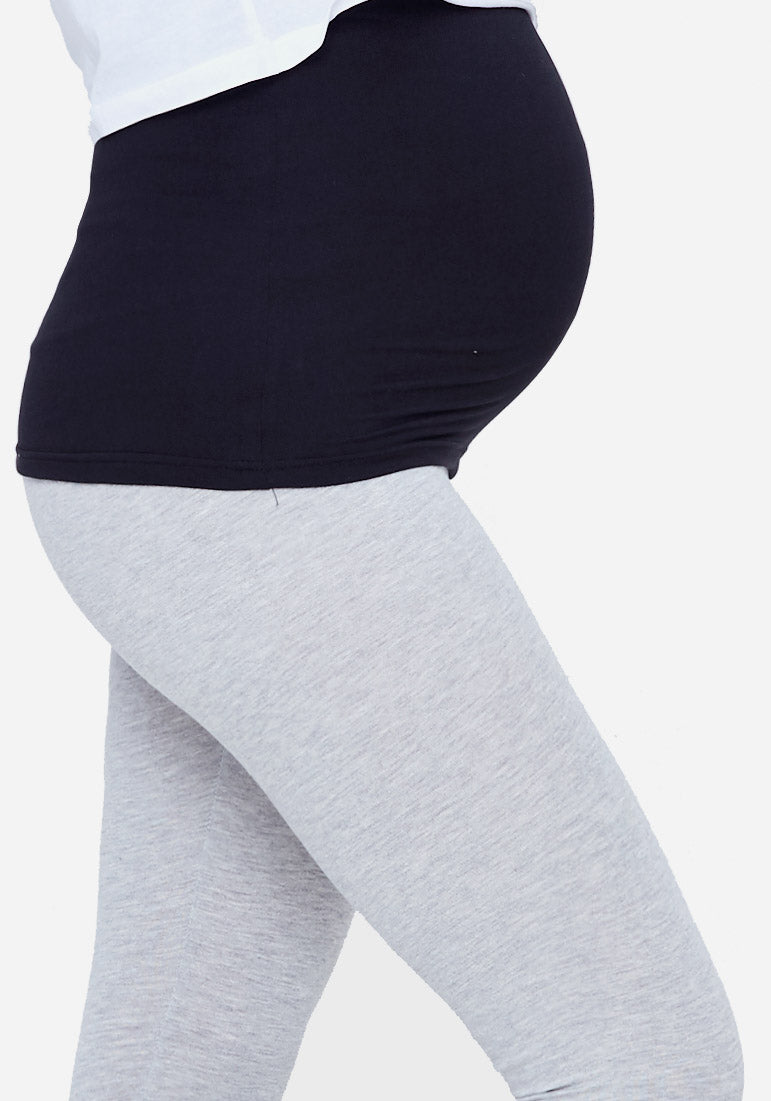 PURE BODY COTTON MODAL LEGGINGS